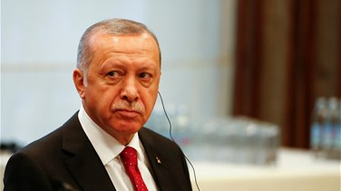 Erdogan says Turkey will take necessary measures in Syria when needed
