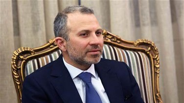 Bassil elected as FPM's head by acclamation