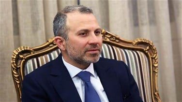 Bassil holds contacts with officials in Lebanon and abroad to follow up on developments in south
