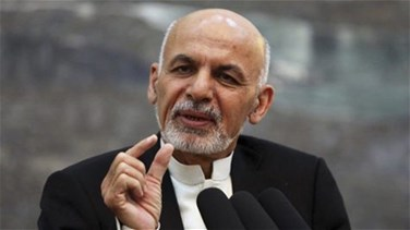 Afghan president wants US to share details of draft deal with all leaders - spokesman