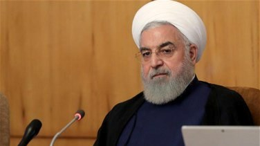 Iran's Rouhani rules out bilateral talks with US