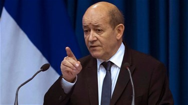 France says Iran actions negative, but dialogue still open