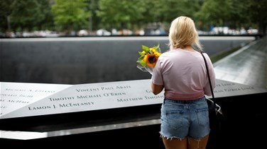 Grief, tears, resilience as families remember those lost on 9/11-[PHOTOS]