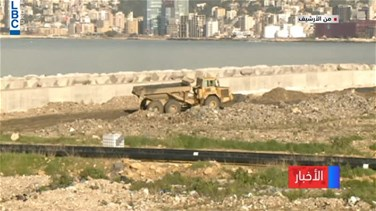 Bourj Hammoud landfill: Solutions to prolong the deferred crisis