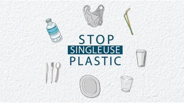LBCI launches campaign against single use plastic materials