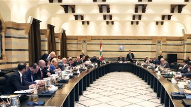 Cabinet holds session to discuss Budget