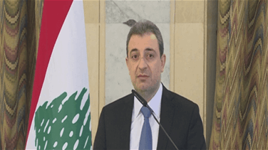 Abou Faour says no justification for prevailing pessimism, stresses need for utmost unity