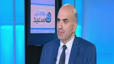 Lahoud to LBCI: Lebanon must apply principle of reciprocity with other countries in agriculture