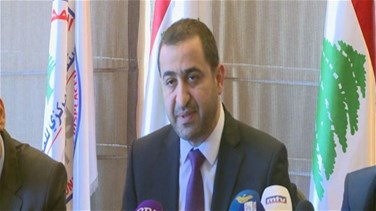 Minister Atallah says 128 files remain to be finalized; work ongoing to close ministry within 3 years