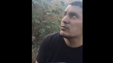 Man with special needs found on the side of the road in Khaldeh-[VIDEO]