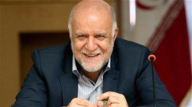 Sanctions have led to Iran's oil industry falling behind -Iran oil minister
