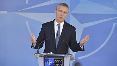 Turkey must show restraint in Syria, NATO chief says