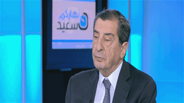 Ferzli to LBCI: Role of UAE will contribute to reproducing economic reality in Lebanon