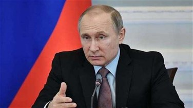 Syria must be freed from foreign military presence - Putin
