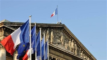 France calls for respecting the Lebanese people's right to protest, implementing reforms