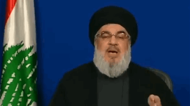 Nasrallah: Power vacuum could lead to chaos and collapse