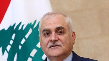 Health Minister Jabaq: There is a shortage in drugs and medicine in Lebanese markets