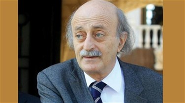 Jumblatt to LBCI: I call for holding dialogue, not cutting off roads