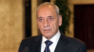 Berri: Developments require immediate calm, dialogue