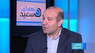 Allouch to LBCI: If Hariri is designated to form cabinet, he prefers it to be without Bassil