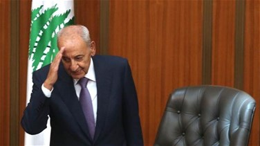 Berri calls for returning funds transferred abroad into Lebanese banks
