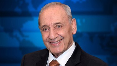 Berri calls on joint parliamentary committees to convene on Wednesday Jan. 08