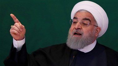 Current US government is the worst in America's history - Iran president