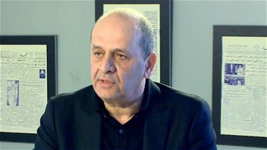 Daher talks to Annahar about media outlets amid current crisis-[VIDEO]