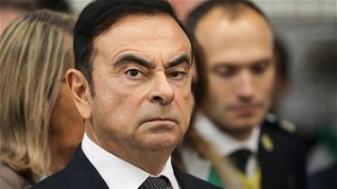 In Dutch court, fugitive Ghosn fights for document release
