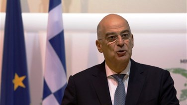 Greek Foreign Minister visits Beirut tomorrow