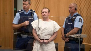 Accused New Zealand mosque shooter shocks with switch to guilty plea