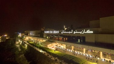Casino Du Liban to stay closed until further notice