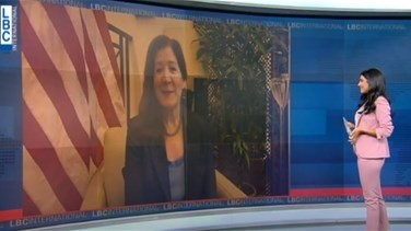 US ambassador Shea talks to LBCI about her last interview, court ruling-[VIDEO]