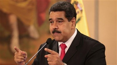 Venezuela's Maduro orders EU envoy to leave following fresh sanctions