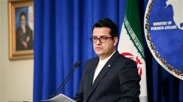 Iran says Beirut blast should not be politicized