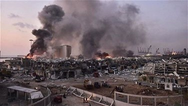 Beirut port blast death toll rises to 190