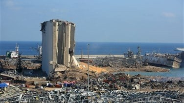Premiership issues weekly report on Beirut port blast