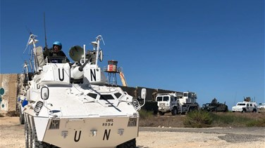 UNIFIL deploys to Beirut to assist LAF in the aftermath of port explosions