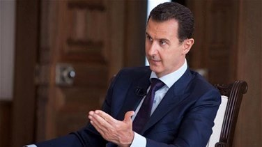 Syria's Assad says Russian bases in his country keep balance of power in region