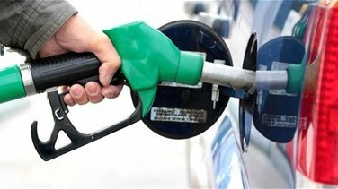 Price of gasoline increases 500 LBP