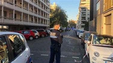 Orthodox priest shot in Lyon, France; assailant flees - police source-[VIDEO]