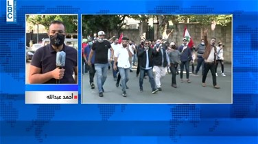 March held towards Interior Ministry against lockdown-[VIDEO]