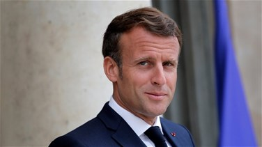 France's Macron showing no more COVID-19 symptoms, Elysee says