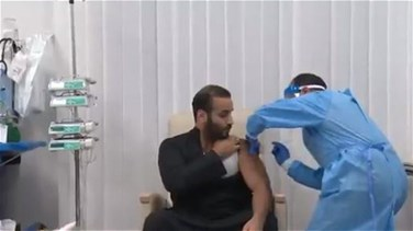 Saudi Arabia crown prince receives first COVID-19 vaccine in the kingdom - SPA
