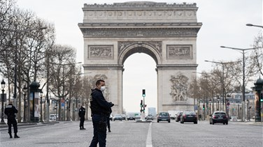 France imposes earlier curfew in 15 departments from Saturday