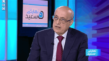 Abou Sharaf to LBCI: We will witness in coming days significant increase of Coronavirus cases