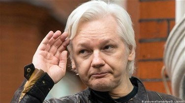 UK judge rejects US extradition request for WikiLeaks founder Assange