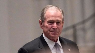 Ex-President George W. Bush condemns D.C. riots as 'sickening and heartbreaking'