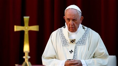Pope Francis to have COVID-19 vaccine as early as next week