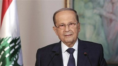 Leaked video for Aoun: There is no Cabinet formation…He is lying